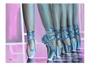 Muchos pies