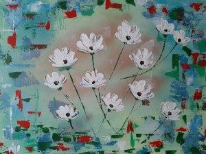 Primavera, 80x60 cm, 150 euros