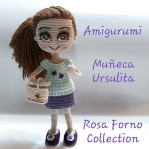 Amigurumi Muñeca Ursulita - Rosa Forno Collection.jpg