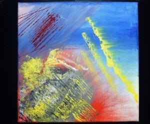 Turbulences by JoAnn