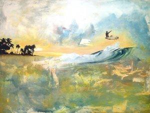 Ocean Rider #44