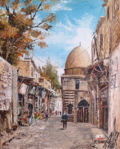 Old City IV