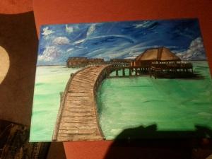 Caribean paradise