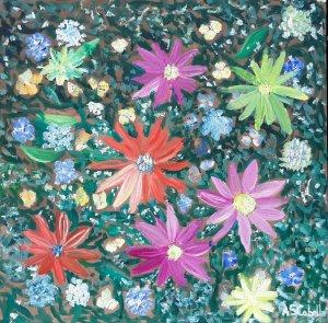 Flores 68