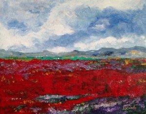 Harmonies in the meadow