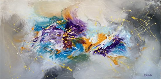 The dance of abstraction