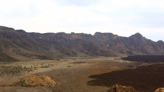 The Teide
