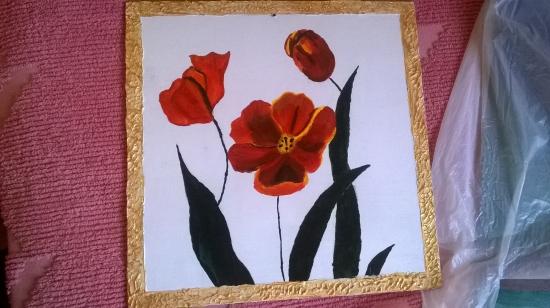 florcitas