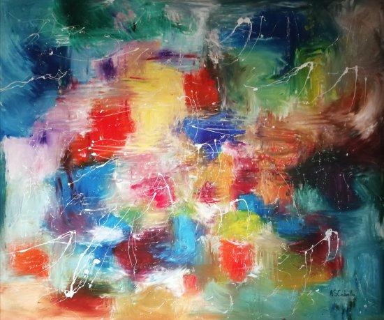 Color experiences