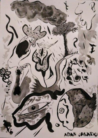 La Sombra del búho