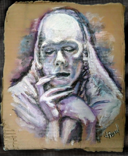 Portrait-studio Anna Varney