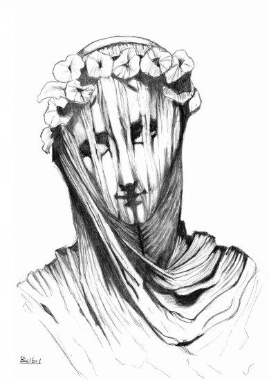 Virgen Vestal