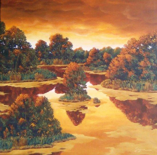 2 Lagoon