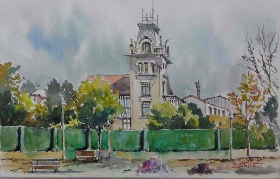 Chalet en Canido Ferrol