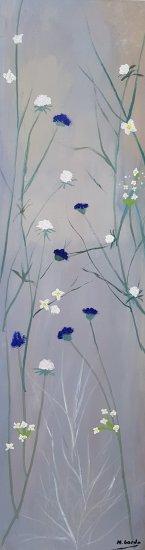 Flores 2 violeta