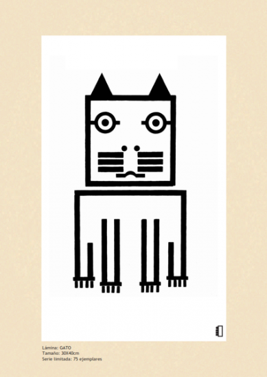 Energy Generators: EL GATO