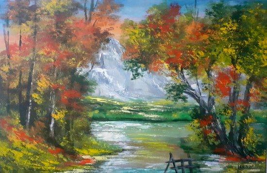 Un paisaje