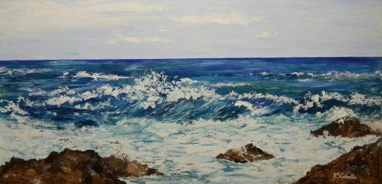 Vientos del mar