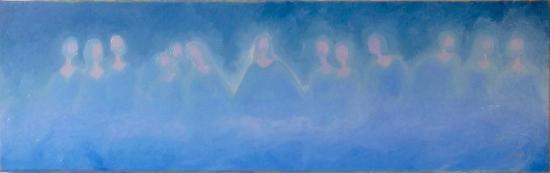 Magdala, Jesus and 11 more