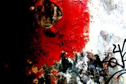 TheoArno - Paredes / Walls 8
