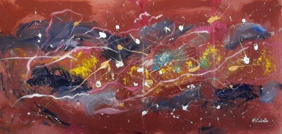 Abstracto y lineas