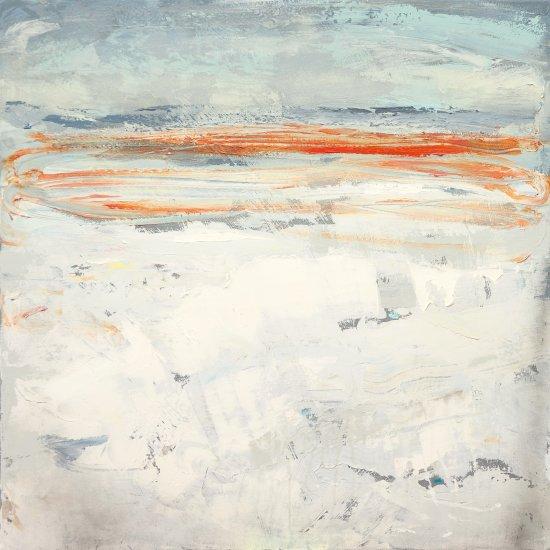 Paisaje abstracto 4