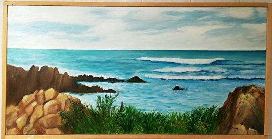 Mar abierto