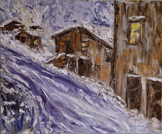 Bordas winter