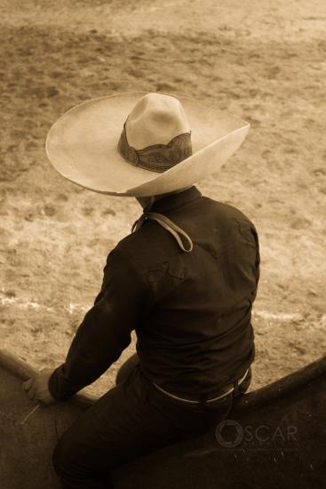 Black Charro