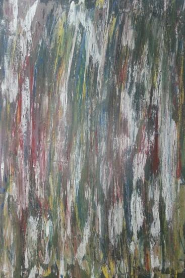 Contratiempos (120 x 80 cm.)