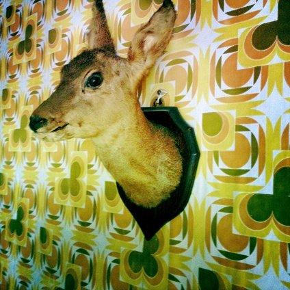 Eric Chauvet - Decoration