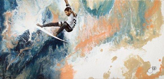 Ocean Rider #66