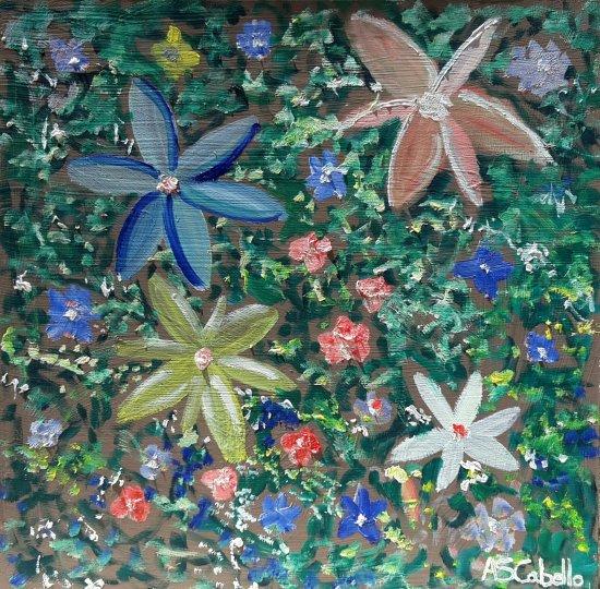 Flowers 80