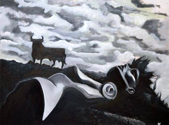 Osborne horns