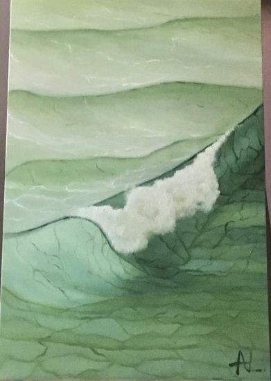 Trasparencia del mar