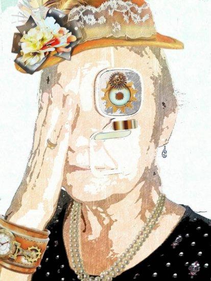 Cyber Mother II