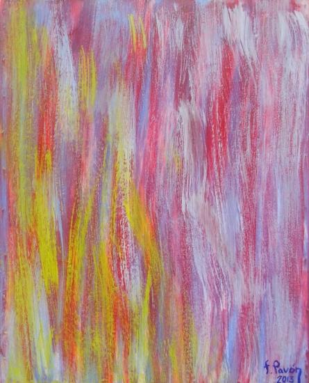 Live Frescor 2 (x 50 40 cm.)