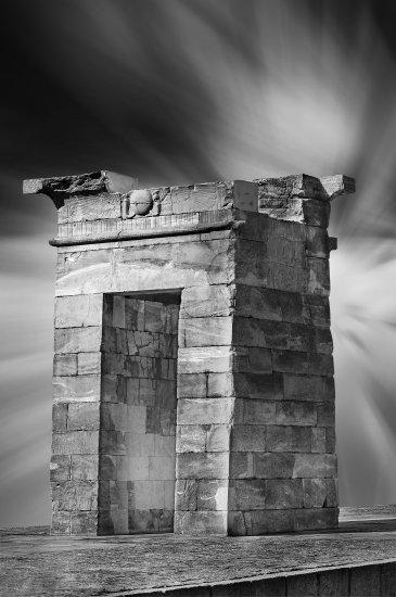 Debot Temple