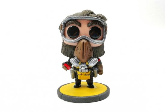Funko Pop Apex Legends