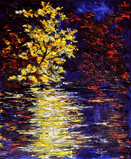Birch reflected.